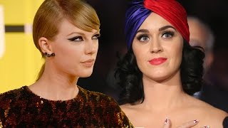 Katy Perry Beats Out Taylor Swift As Highest-Earning Woman In Music