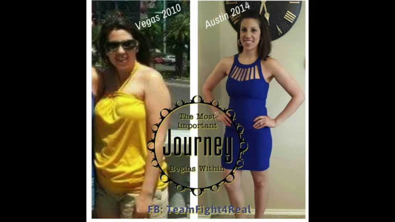 T25 Weight Loss Transformation- My Story to a New Me ...