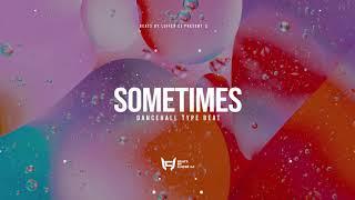 """(FREE) WSTRN x Wizkid Type Beat   Dancehall Instrumental 2019 - """"Sometimes"""""""