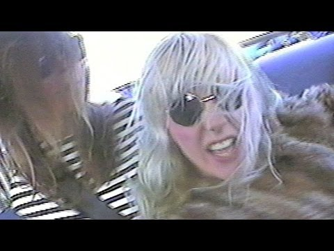 White Lung - Face Down (Official Video)