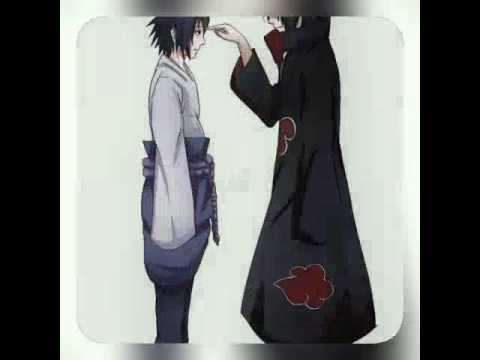 Sad Song - Sasuke uchiha and Itachi uchiha 😢