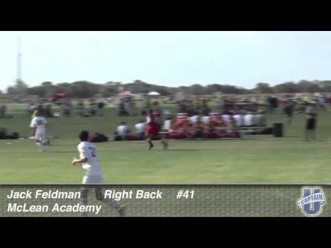 Jack Feldman #41