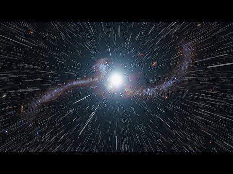 Işık Hızına Ulaşmak Mümkün! | 2.5 Milyon Işık Yılı Uzaklıktaki Andromeda'ya 23 Yılda Ulaşabiliriz!