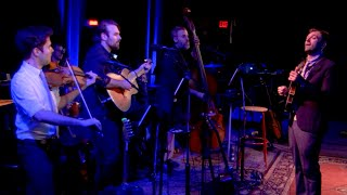 Elzic's Farewell | Live from Here with Chris Thile