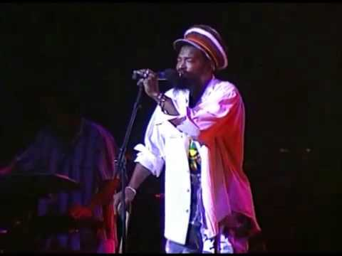 Israel Vibration (ao Vivo) - There Is No End
