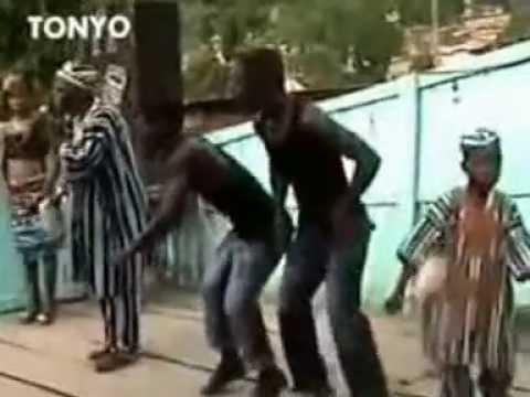 Tradi-moderne Toura de Biankouma