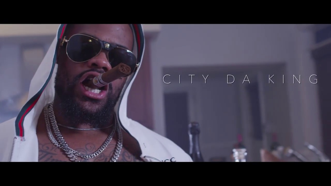 bb79eaaec68f City Da King - U Got It ft. J Solow (Official Music Video)