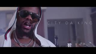 City Da King - U Got It ft. J Solow (Official Music Video)