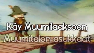 Käy Muumilaaksoon (Full Finnish