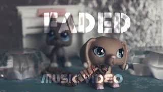 LPSMusic Video \Faded\ Alan Walker