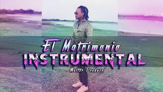 El Matrimonio Mr Black Instrumental