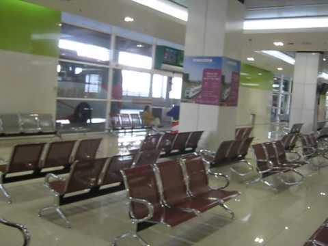 Kualar Lumpar Bus Station - Terminal Bersepadu Selatan at Bandar Tasik Selatan (TBSBTS)