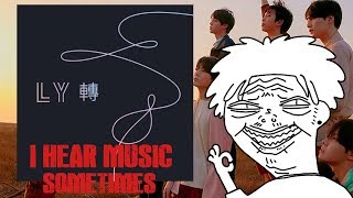 Baixar BTS: Love Yourself: Tear Reaction/Review