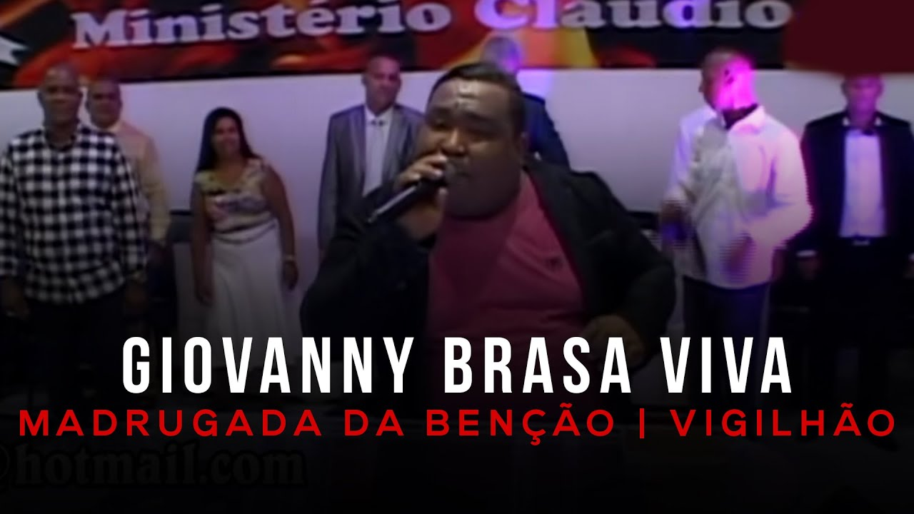 GIOVANNI VIVA BAIXAR BRASA CD GRATIS