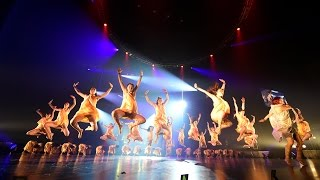 "The biggest dance piece competition in the world, ""Legend Tokyo""! ""..."