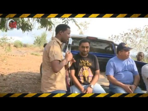 Tehseen Khan Interview with Azam Sports TV on Rallying in Tanzania