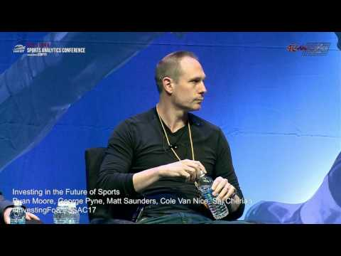 SSAC17: Investing in the Future of Sports
