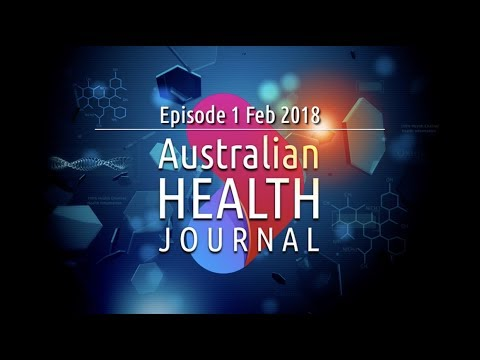 Australian Health Journal S1E1