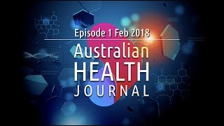 Australian health journal episode 1 , in the episode:, dr jason pace, psychiatrist talks about transcranial magnetic stimulation treatment of medication resistant depression., professor andrew ...
