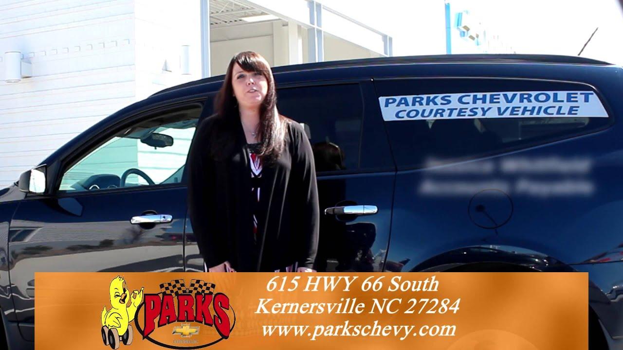 Parks Chevrolet Kernersville Nc >> Shop Parks Chevy Kernersville