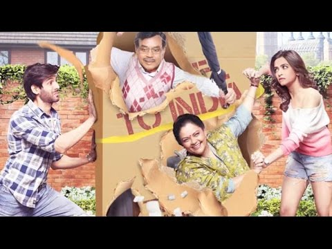 Atithi tum kab jaoge 2   Official Trailer   Paresh Rawal, Kartik Aaryan, Kriti Kharbanda, Tanvi Azmi
