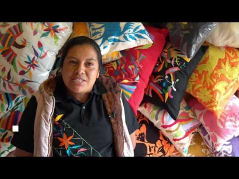 #VotaUNAM - La voz de los Artesanos de Tenango de Doria