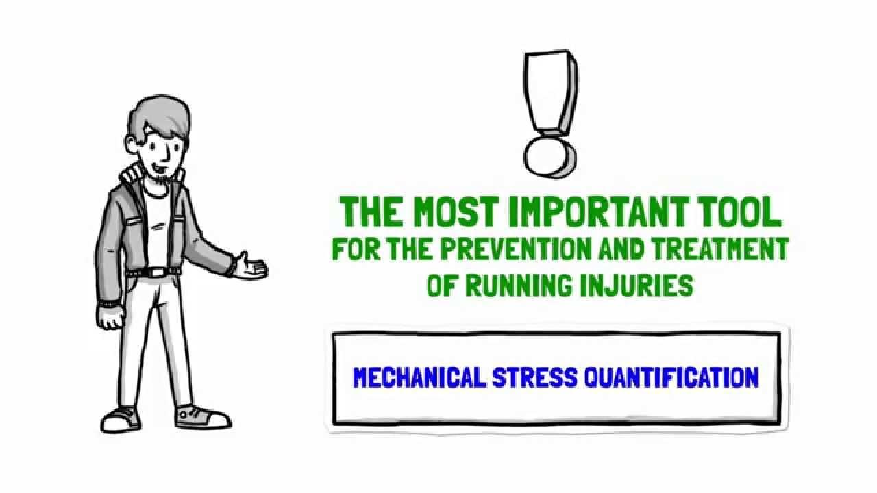 Quantification du stress mécaniquE