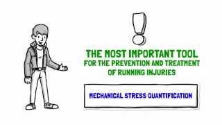 Mechanical Stress Quantification in running