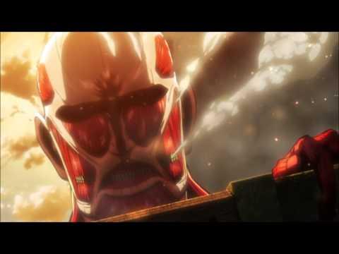 Attack on Titan OST: XL TT