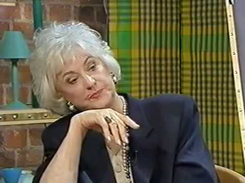 Bea Arthur  This Morning, 1995