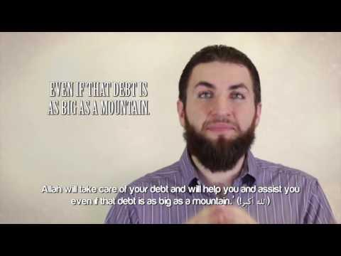 Dua To Pay Off Your Debts  E1 B4 B4 E1 B4 B0  E2 94 87  23DuaRevival  E2 94 87 by Ustadh Majed Mahmo