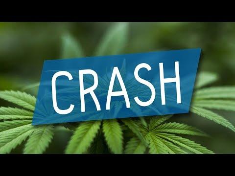 Crash bei Cannabis-Aktien! Nur diese Aktie steigt...
