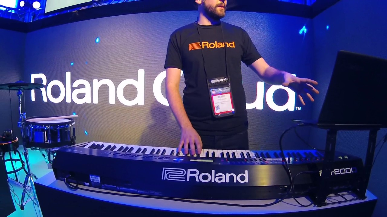 NAMM 2017: Roland Cloud gives you all their Plug-Out synths as plug
