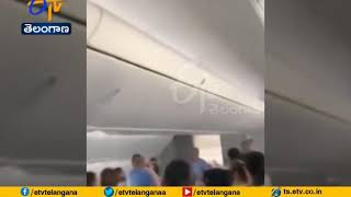 Fight in Sydney | Singapore Flight