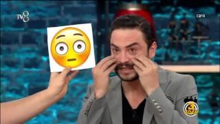 yılın kelimesi emoji ahmet kural tarafından taklit edilirse   3 adam   sezon 3 blm 5