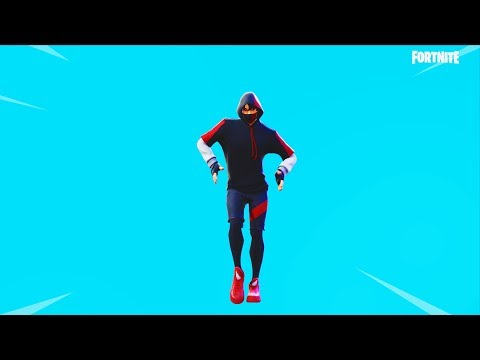 Exclusive Ikonik Skin Scenario Emote Fortnite Samsung Galaxy S10 S10 S10e Youtube