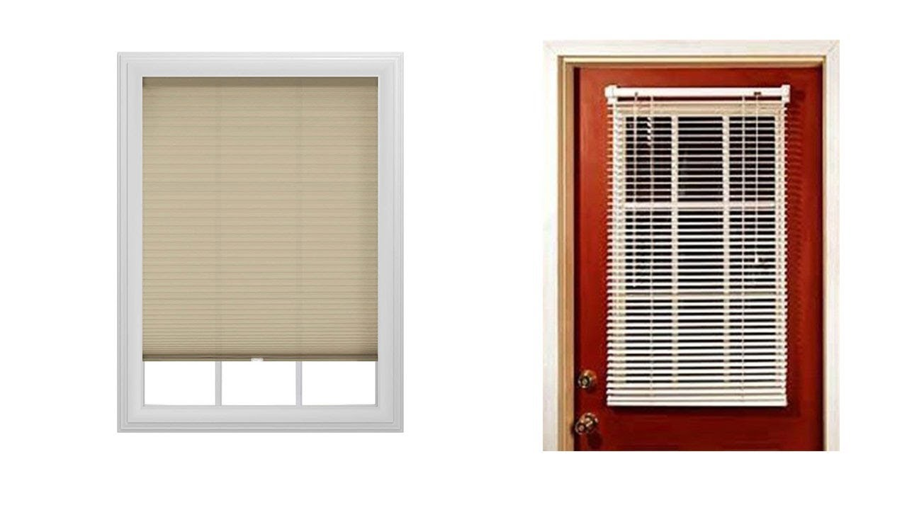 best window blinds reviews best window blinds top reviews youtube