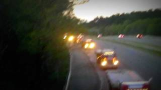 Hauling For J. F. White Contracting - I93Fast14 June 2011