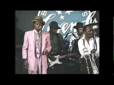 Chicago Blues, Live Vol. 1
