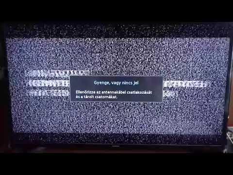TV-DX: 1TV Moskva