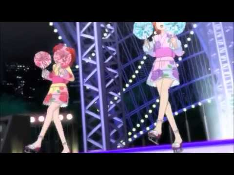 Pretty Rhythm Aurora Dream ~ Aira  and  Rizumu ~ We Will Win