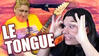 TONGO Y SU ÉPICO COVER DE LINKIN PARK | Video Reacción por Eddie Warboy