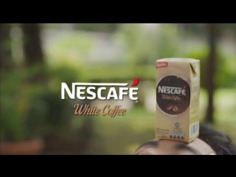 Nestle Indonesia - NESCAFÉ - NESCAFÉ White Coffee - Dancing