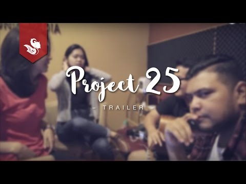 PROJECT25: TRAILER