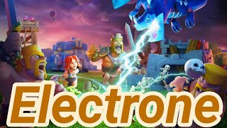 Electrone   Ghost Electro Dragon   lava loon   Battle Blimp   clone wars   3 Star War Attack   Laval