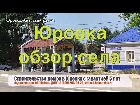 Юровка, Анапский район