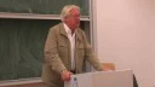 Tibor R. Machan: Human Rights Issues in Germany 6/6