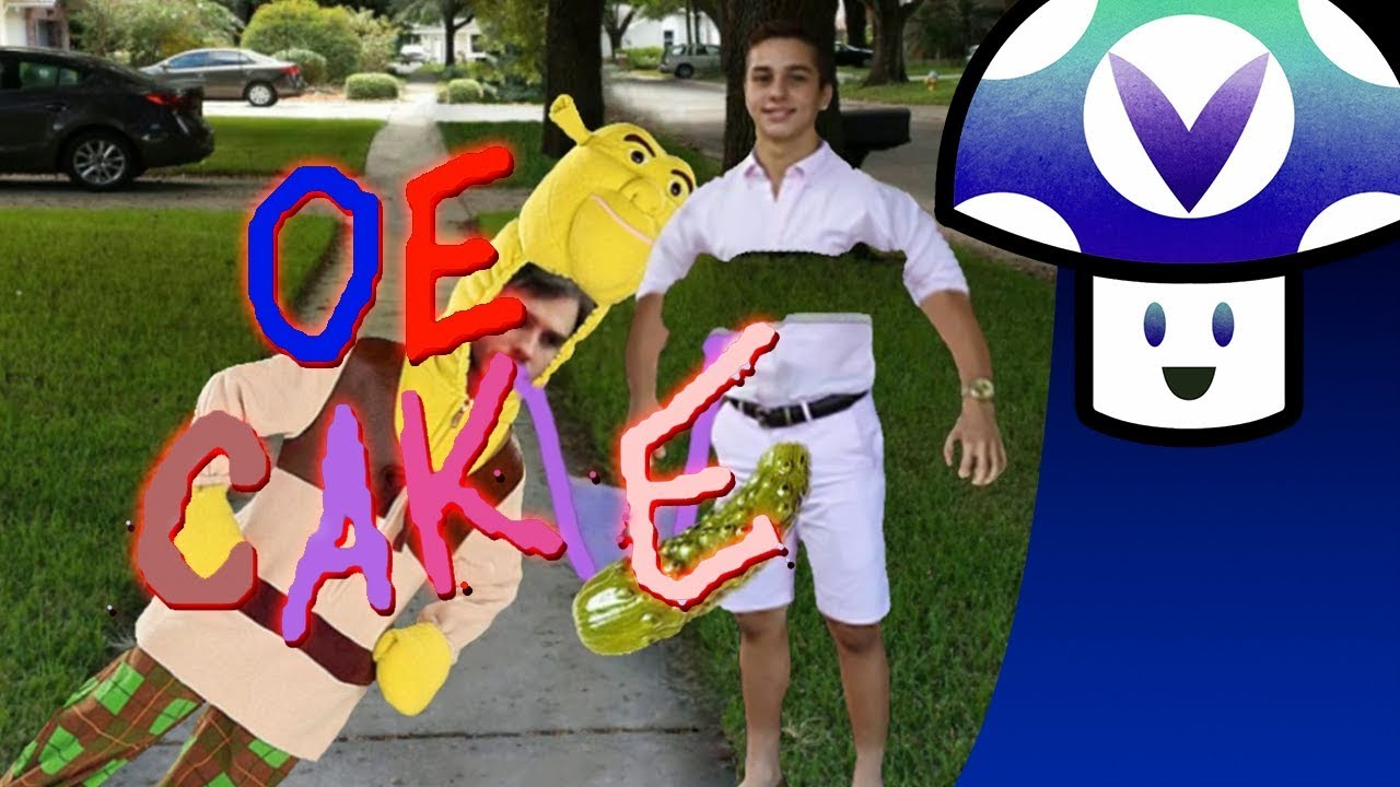 oe cake free download full version