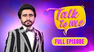 Jagjeet Sandhu interview with Palak | Talk to me Full Episode 7 | Pitaara Tv