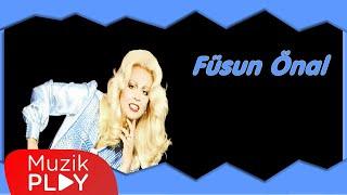 Füsun Önal - Seni Gidi (Official Audio)
